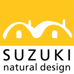 SUZUKI natural design
